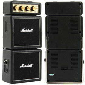 MS-4 MICRO STACK ELECTRIC GUITAR MINI AMPLIFIER SPEAKER