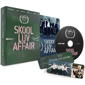 SKOOL LUV AFFAIR ASIA IMPORT