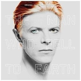 MAN WHO FELL TO EARTH / O.S.T. 3 VINYL + CD BOXED SET USA IMPORT