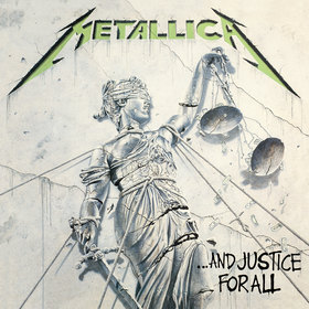 ...AND JUSTICE FOR ALL REMASTERED
