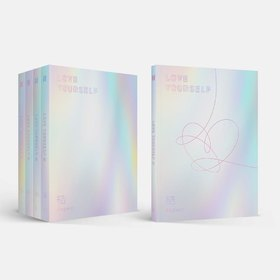 LOVE YOURSELF: ANSWER USA IMPORT