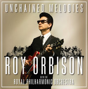 UNCHAINED MELODIES: ROY ORBISON WITH THE ROYAL USA IMPORT