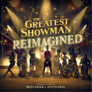 GREATEST SHOWMAN: REIMAGINED / ORIGINAL MOTION USA IMPORT