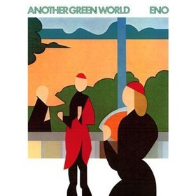 ANOTHER GREEN WORLD REMASTERED VINYL USA IMPORT