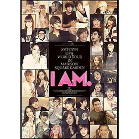 I AM: SMTOWN DOLBY SUBTITLED USA IMPORT