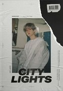 BAEKHYUN THE 1ST MINI ALBUM 'CITY LIGHTS' USA IMPORT
