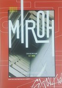 MIROH (MINI ALBUM) LIMITED EDITION PHOTO BOOK ASIA IMPORT