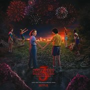 STRANGER THINGS: SOUNDTRACK NETFLIX SEASON 3 / VAR GATEFOLD 150G POSTER USA IMPORT