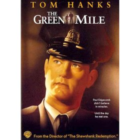 GREEN MILE AC-3 DOLBY SUBTITLED WIDESCREEN USA IMPORT