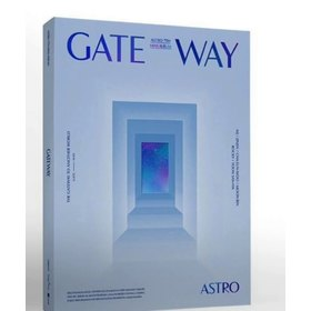 GATEWAY (RANDOM COVER) POSTER POSTCARD PHOTO BOOK PHOTOS ASIA IMPORT